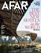 AFAR Magazine 5/1/2019