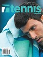 Tennis Magazine | 5/2019 Cover