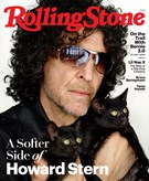 Rolling Stone Magazine 6/1/2019