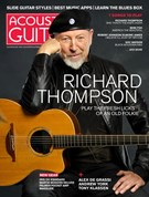 Acoustic Guitar Magazine 7/1/2019