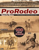 Pro Rodeo Sports News Magazine 5/31/2019