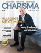 Charisma Magazine 4/1/2019