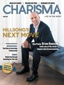 Charisma Magazine | 4/2019 Cover