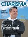 Charisma Magazine | 5/2019 Cover