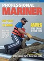 Professional Mariner Magazine | 5/2019 Cover