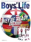 Boy's Life Magazine 6/1/2019