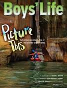 Boy's Life Magazine 5/1/2019