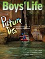 Boy's Life Magazine | 5/2019 Cover
