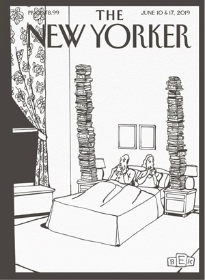 The New Yorker | 6/10/2019 Cover