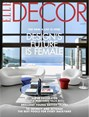 ELLE DECOR Magazine | 6/2019 Cover
