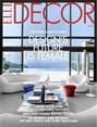 ELLE DECOR Magazine | 6/2019 Cover