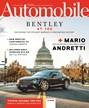 Automobile Magazine   7/2019 Cover