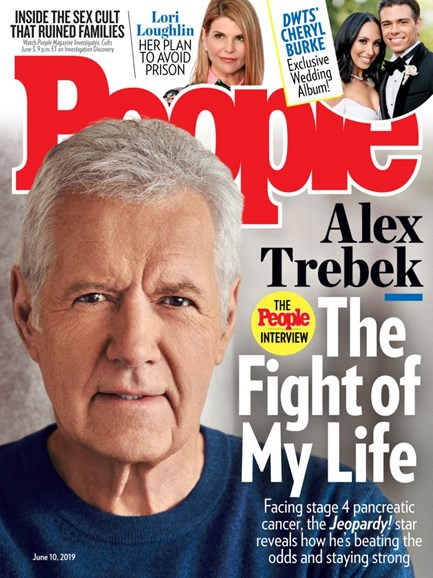 People Cover - 6/10/2019