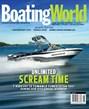 Boating World Magazine | 6/2019 Cover