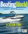 Boating World Magazine | 6/2019 Cover