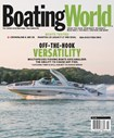 Boating World Magazine | 5/1/2019 Cover