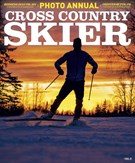 Cross Country Skier 1/1/2019
