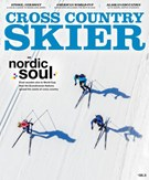 Cross Country Skier 4/1/2019