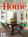 Midwest Home Magazine | 3/2019 Cover