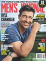Men's Journal Magazine | 6/2019 Cover