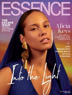 Essence Magazine | 6/2019 Cover