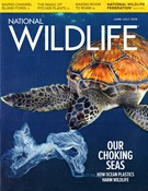 National Wildlife Magazine 6/1/2019
