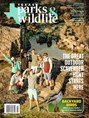 Texas Parks & Wildlife Magazine | 5/2019 Cover
