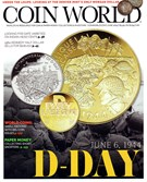 Coin World Magazine 6/1/2019