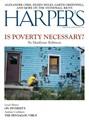 Harper's Magazine | 6/2019 Cover