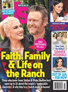Us Weekly Magazine 6/10/2019