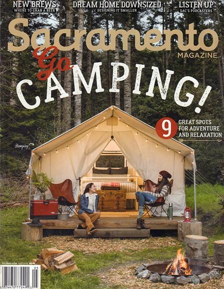 Sacramento Cover - 5/1/2019