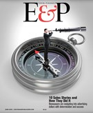Editor & Publisher 6/1/2019