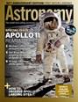Astronomy Magazine | 7/2019 Cover
