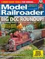 Model Railroader Magazine | 7/2019 Cover