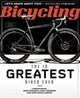 Bicycling Magazine | 7/2019 Cover
