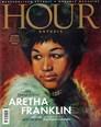 Hour Detroit Magazine   6/2019 Cover