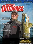 Midwest Outdoors Magazine 5/1/2019
