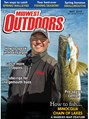 Midwest Outdoors Magazine | 5/2019 Cover