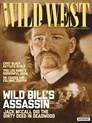 Wild West Magazine   8/2019 Cover