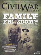 Civil War Times Magazine 8/1/2019