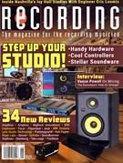 Recording Magazine 6/1/2019