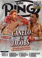 Ring Boxing Magazine 6/1/2019