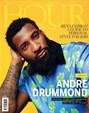 Hour Detroit Magazine | 5/2019 Cover