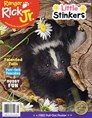 Ranger Rick Jr | 5/2019 Cover