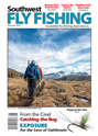 Southwest Fly Fishing Magazine | 5/2019 Cover