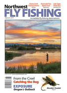 Northwest Fly Fishing Magazine 5/1/2019
