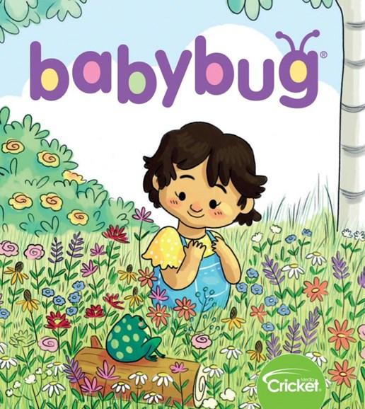 Babybug Cover - 5/1/2019