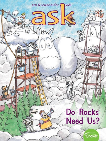 ask Cover - 5/1/2019