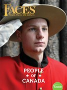 Faces Magazine 5/1/2019