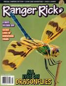 Ranger Rick Magazine 6/1/2019